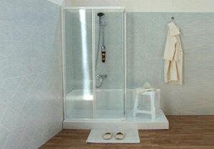 Trasformare vasca in doccia pauletto therm for Trasformare vasca in doccia